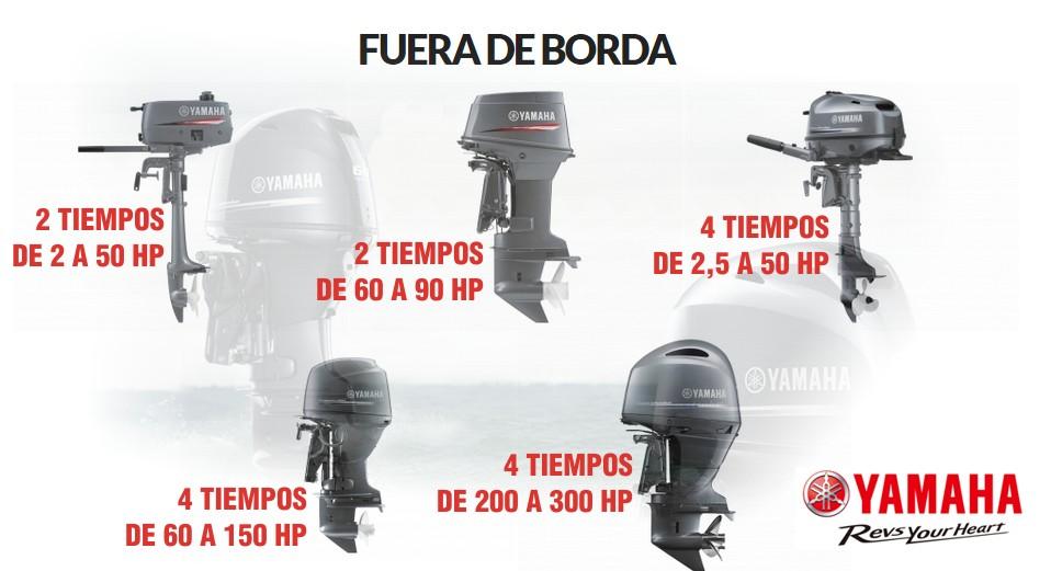 FUERA DE BORDA