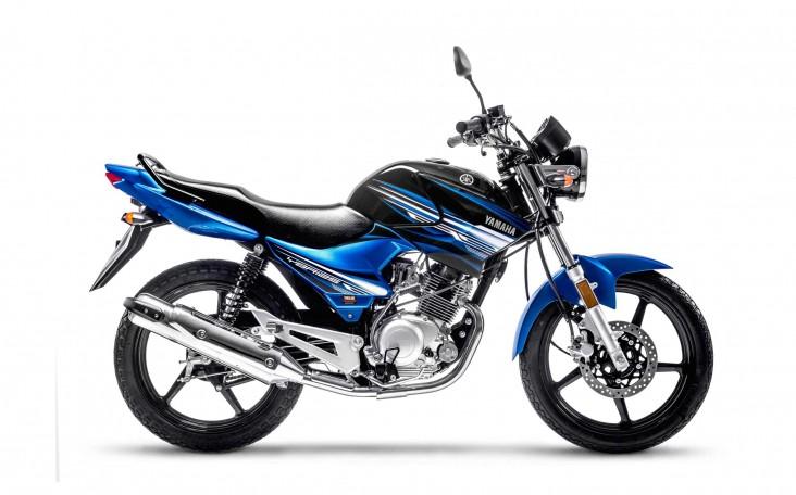 Yamaha Ybr125ed Tamburrino Hnos Motos